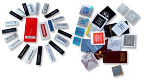 防盗标签的无线信号使用高端种类丰富多彩
