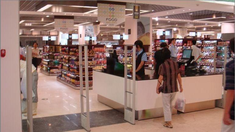 超市门店运营管理(值得借鉴)