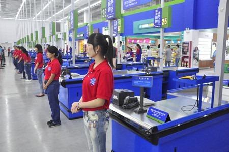 超市防盗防损