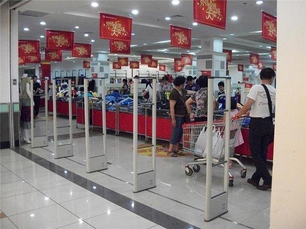 乐城超市创新经营-用心全力回归零售本质