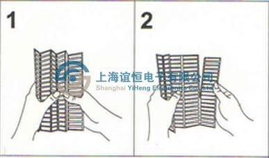 声磁防盗标签使用方法